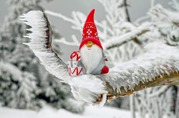 Коледа в Финландия