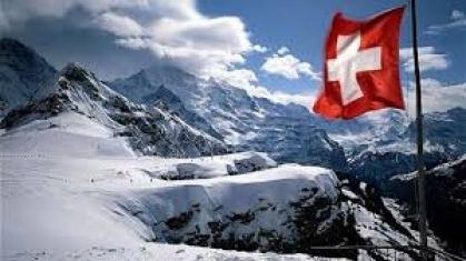 Най-големите градове в Швейцария