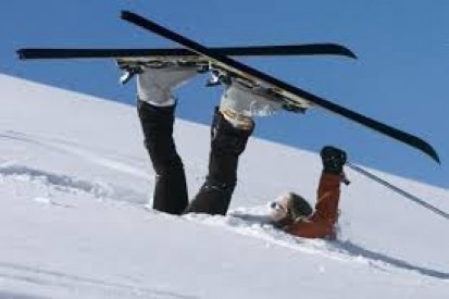 За начинаещи скиори