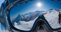 Малко познатите ски писти на България!