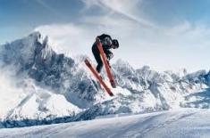 На ски в България