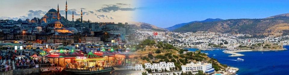 самолет до Истанбул, самолетни билети, цени