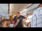 Място в самолета