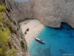 Гърция - о-в Закинтос